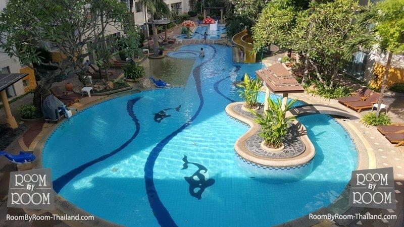 Condos for rent in Hua Hin: C5021 - Image 1 - Hua Hin - rentals