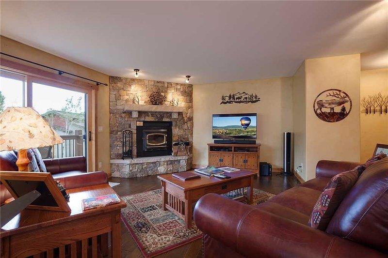 Ranch at Steamboat - RA509 - Image 1 - Steamboat Springs - rentals