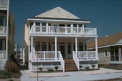 5630 Asbury Avenue 2nd Floor 112972 - Image 1 - Ocean City - rentals