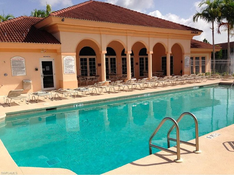 BELLAMAR By Beaches Open 2017 - Image 1 - Fort Myers - rentals