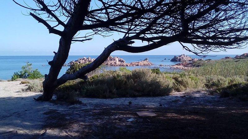 Calarossahome CostaRossa  CostaParadiso Isolarossa - Image 1 - Olbia - rentals