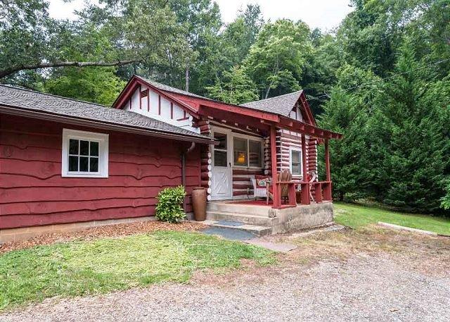 Celia's Cottage - Image 1 - Asheville - rentals