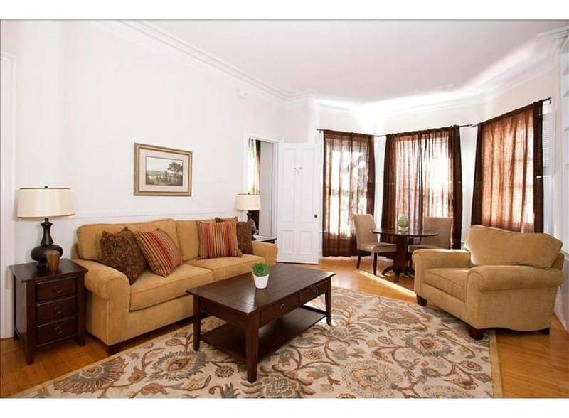 LUXURIOUS AND SPACIOUS 1 BEDROOM, 1 BATHROOM APARTMENT - Image 1 - Boston - rentals