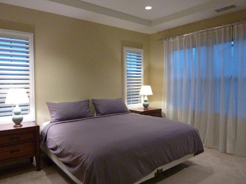 Simply Elegant Residence - Image 1 - Orange County - rentals