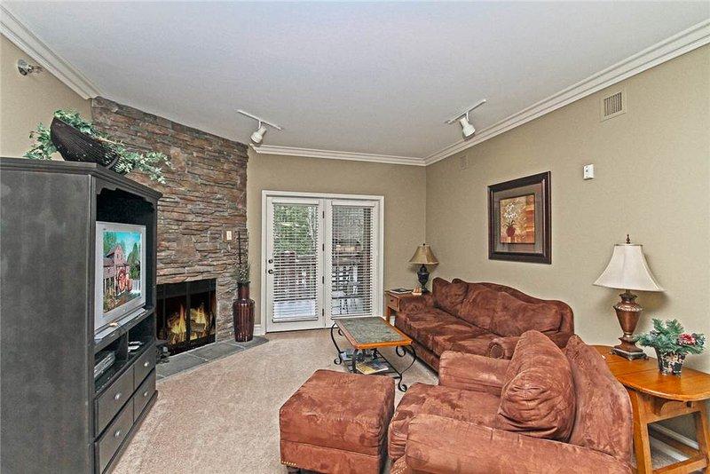 Baskins Creek 104 - Image 1 - Gatlinburg - rentals