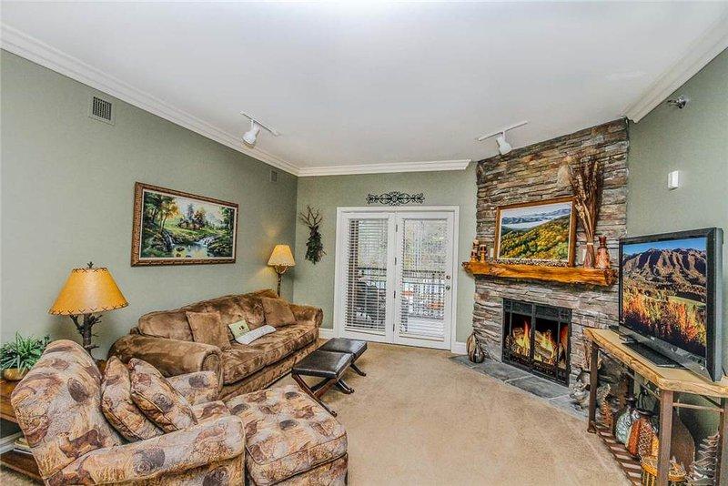 Baskins Creek 310 - Image 1 - Gatlinburg - rentals