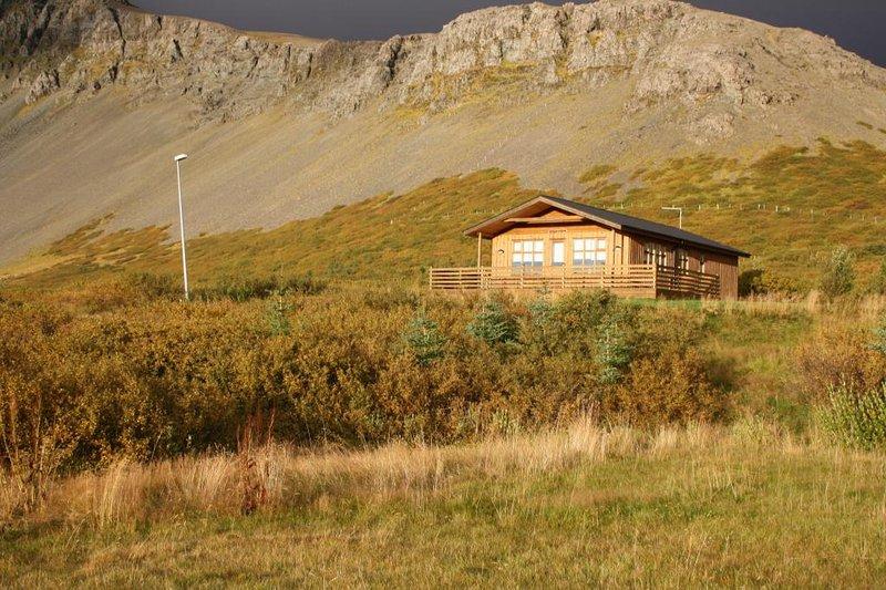 Hafnarsel við Hafnarfjall - Image 1 - Husafell - rentals