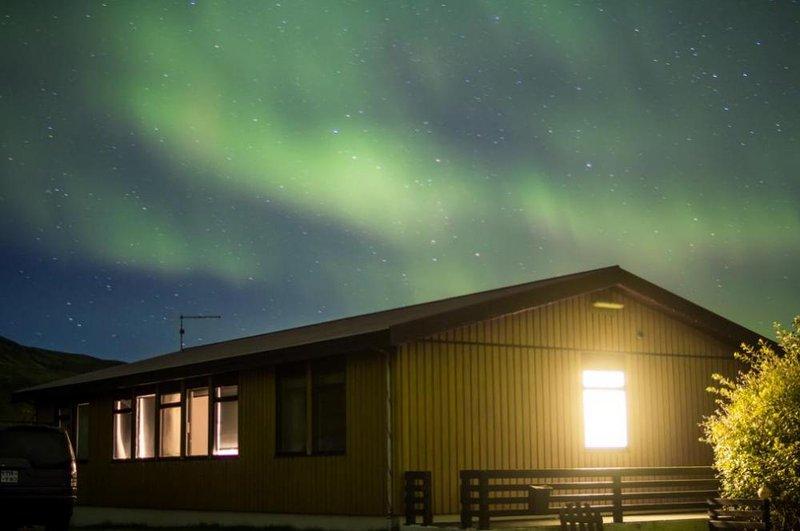 Mið-Mörk Holiday home - Image 1 - Hvolsvollur - rentals