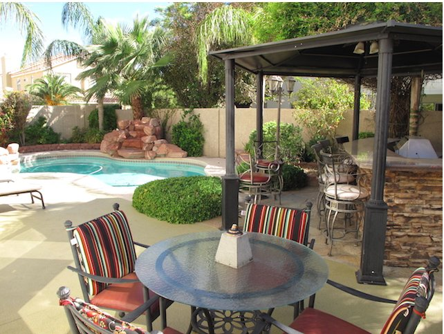 Cozy Family Vacation Home Near The Strip - Image 1 - Las Vegas - rentals
