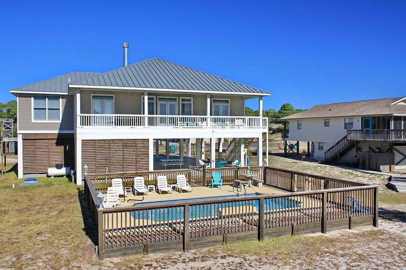 Pure Bliss - Image 1 - Saint George Island - rentals