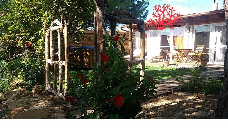 La Dolce Vita - Country Cottage - Alghero - Image 1 - Alghero - rentals