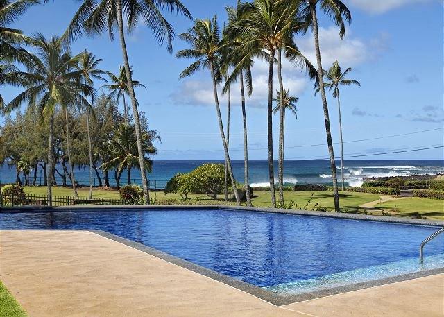 Manualoha 101 - Steps from Poipu Beaches, Snorkeling & Surf! - Image 1 - Poipu - rentals