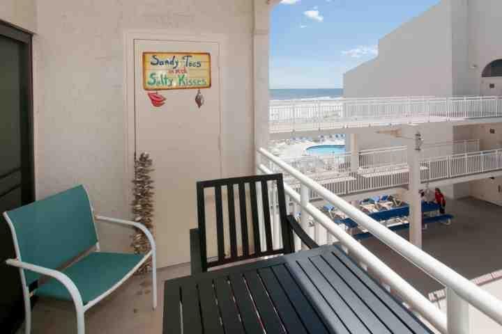Sugar Beach 338 - Image 1 - Orange Beach - rentals