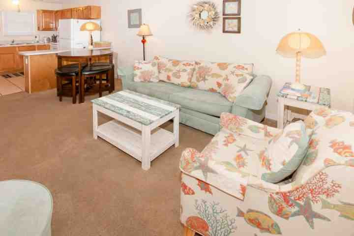 Sunrise Village 117 - Image 1 - Gulf Shores - rentals