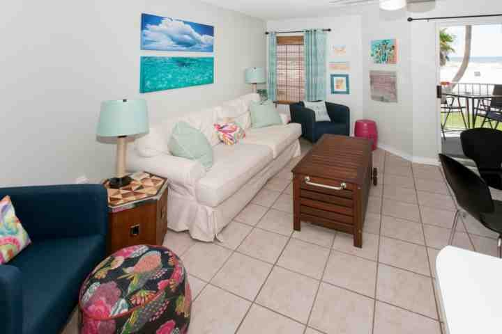 Grand Beach Resort 207 - Image 1 - Gulf Shores - rentals