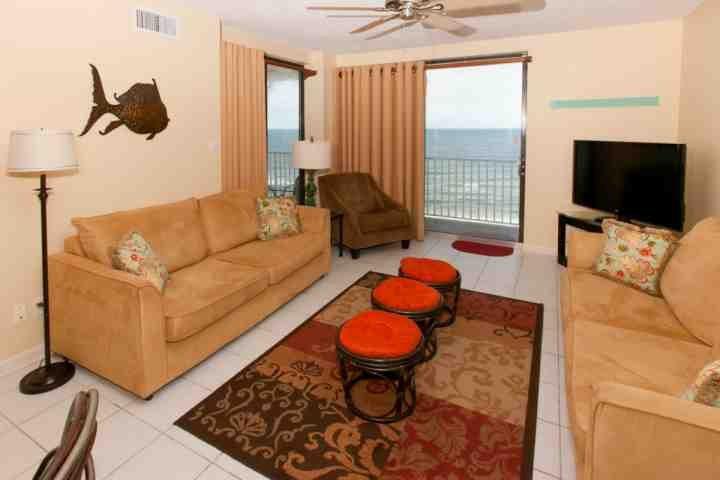 Romar Place 1002 - Image 1 - Orange Beach - rentals