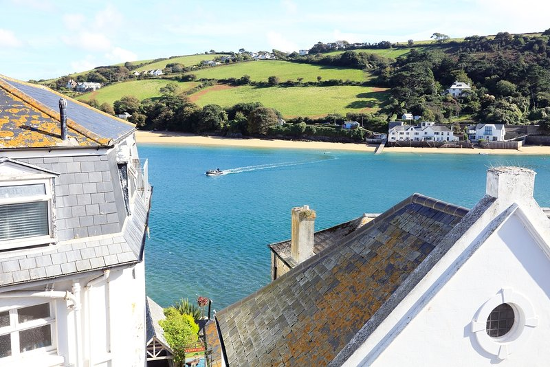 Ferrywatch located in Salcombe, Devon - Image 1 - Salcombe - rentals