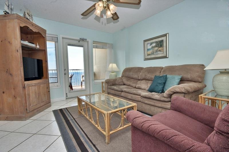 Boardwalk 982 - Image 1 - Gulf Shores - rentals