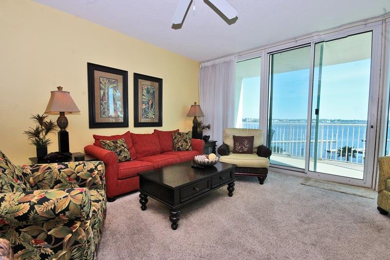 Caribe 308B - Image 1 - Orange Beach - rentals