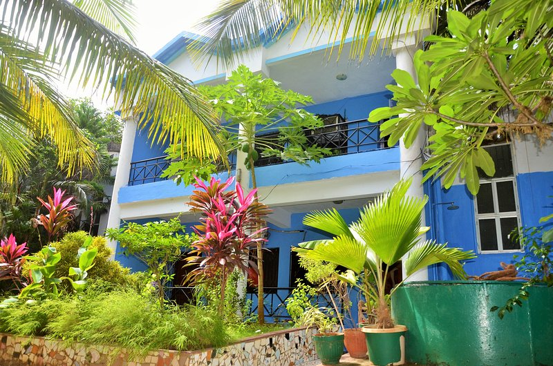 Casa Europa, Calangute - Home away from home with your own chef - Case Europa - Fully Serviced Beach Villa with Chef - Calangute - rentals