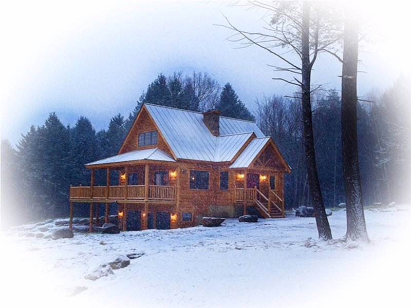 Lazy Bear Lodge - Image 1 - Stowe - rentals