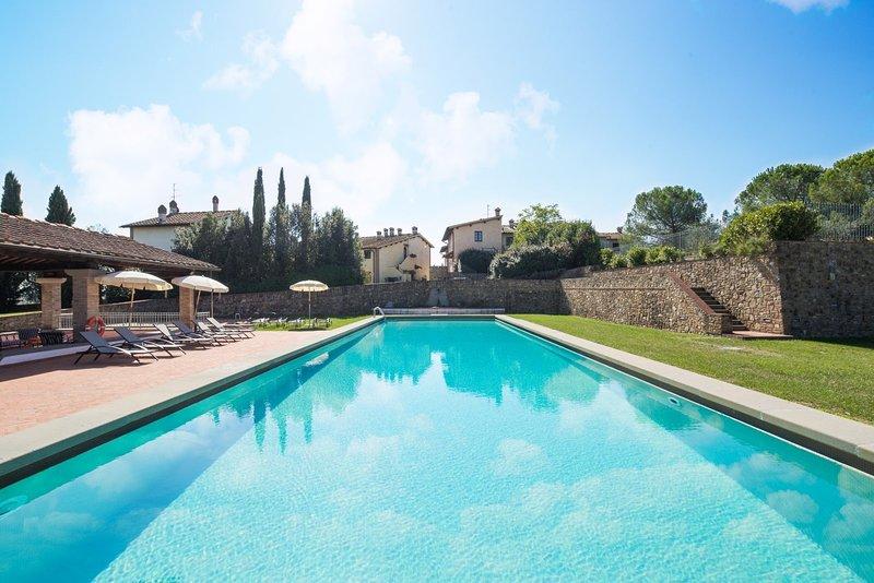 Casa Maggiorana - Image 1 - Montaione - rentals