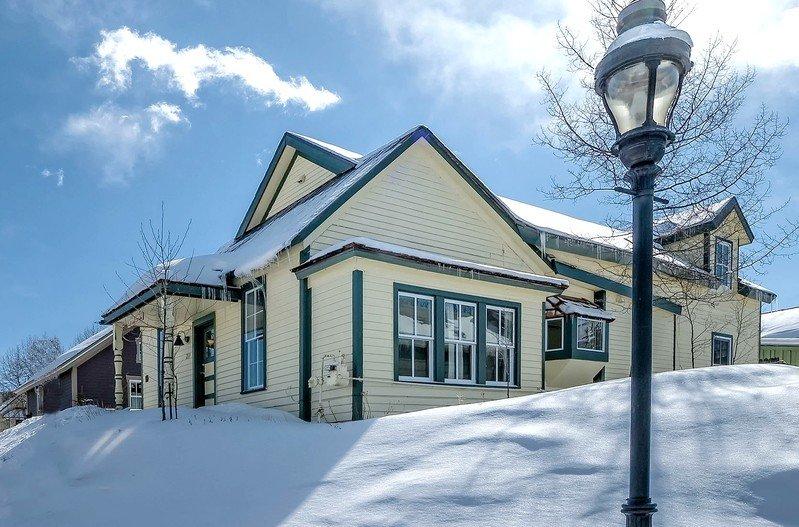 Callisto's Cottage - Callisto's Cottage - Breckenridge - rentals