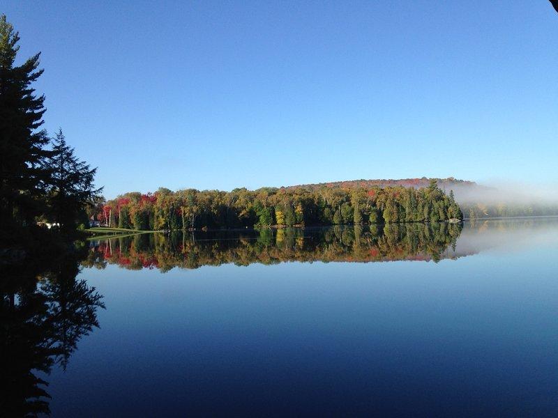 Four Season Muskoka Lakefront Rental - Image 1 - Kearney - rentals
