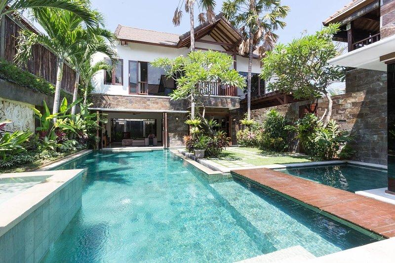 Villa Yasmin - Image 1 - Seminyak - rentals