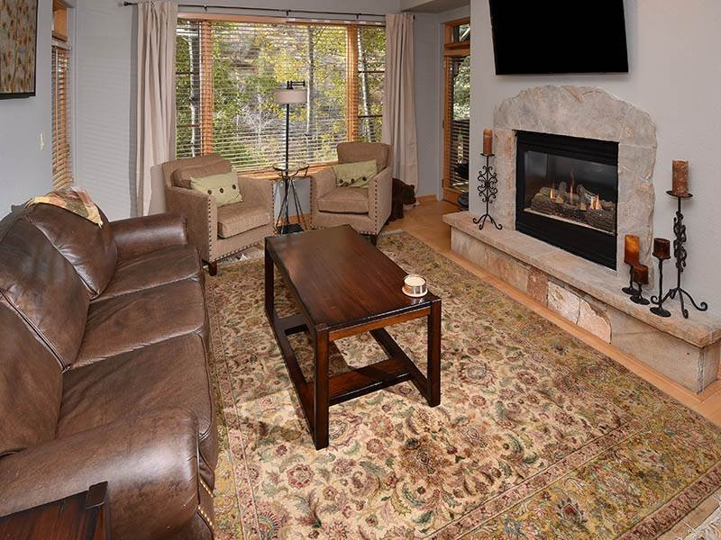 Aspenwood Lodge #205 - Image 1 - Edwards - rentals