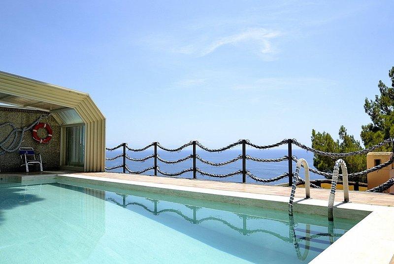 Villa Don Parafan - Image 1 - Maiori - rentals
