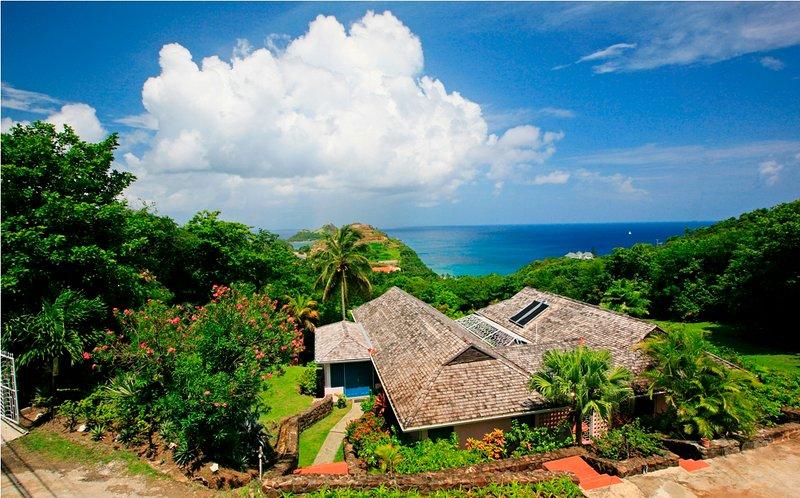 Sand Dollar - St. Lucia - Image 1 - Cap Estate - rentals