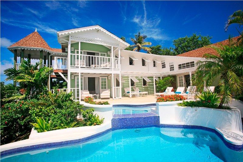 - Saline Reef - Gros Islet - rentals