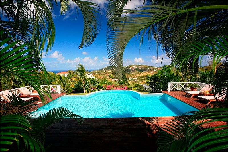 - Villa Kessi - Cap Estate - rentals