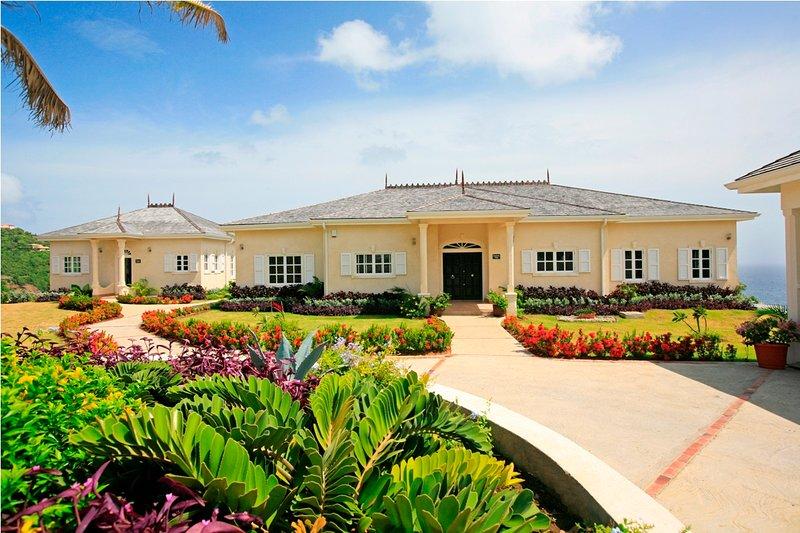 Cayman Villa - Image 1 - Cap Estate - rentals