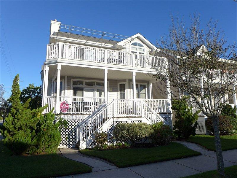 2060 Asbury Avenue B 118347 - Image 1 - Ocean City - rentals