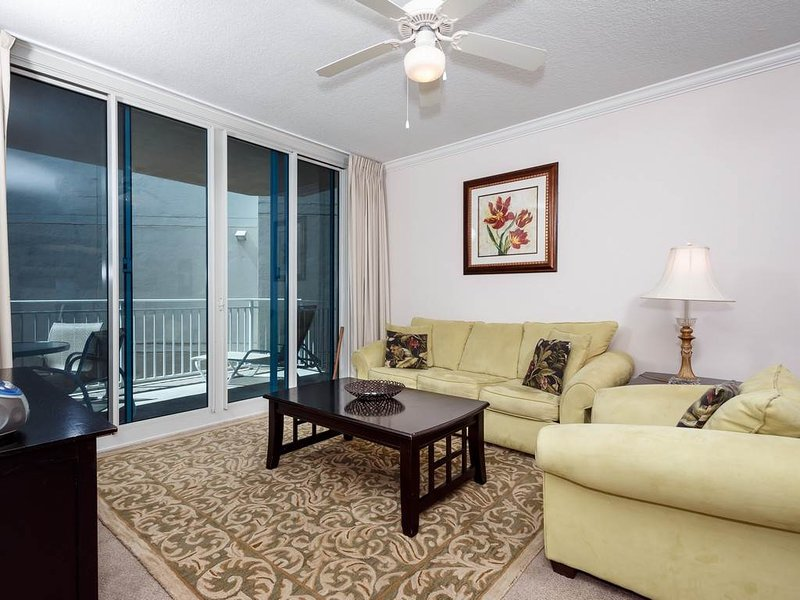 Waterscape A430 - Image 1 - Fort Walton Beach - rentals