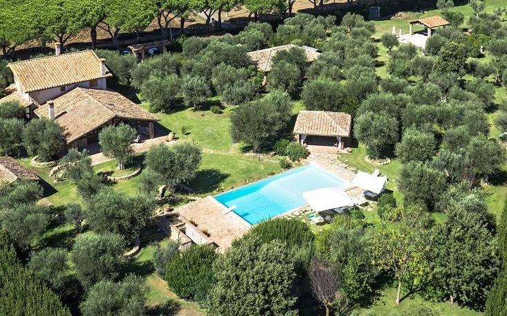 Casale Degli Ulivi - Image 1 - Borgo Carige - rentals