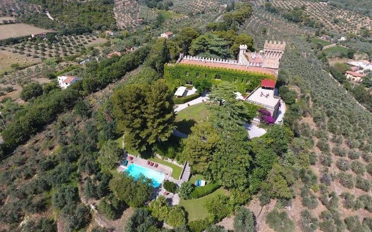 Castello di Magona 20 - Image 1 - Campiglia Marittima - rentals