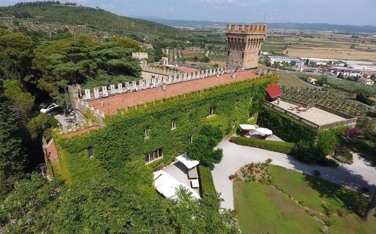 Castello di Magona 26 - Image 1 - Campiglia Marittima - rentals