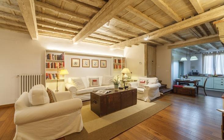 Il Cestello - Image 1 - Florence - rentals