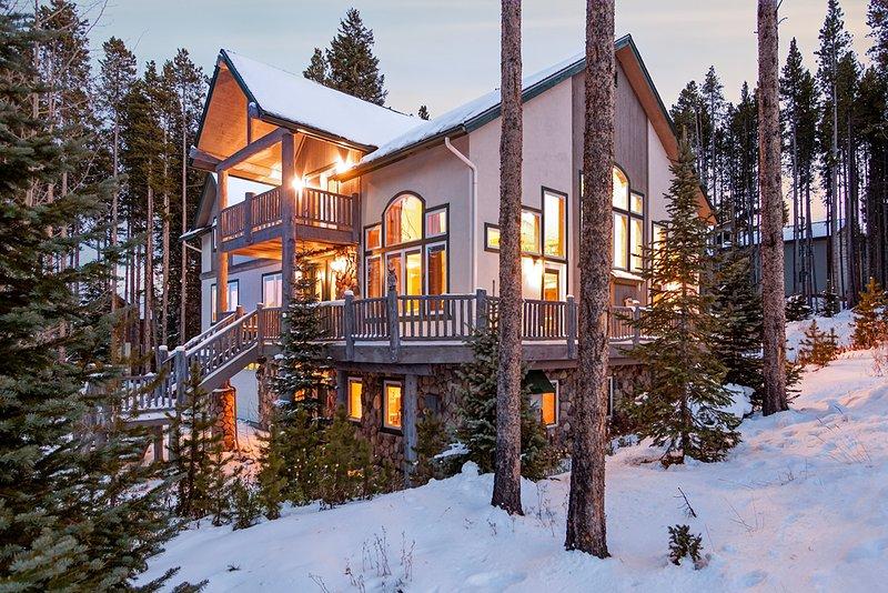 Boulder Ski Retreat - Private Home - Image 1 - Breckenridge - rentals