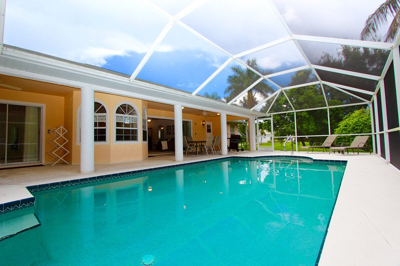Villa Emmy - Image 1 - Fort Myers - rentals