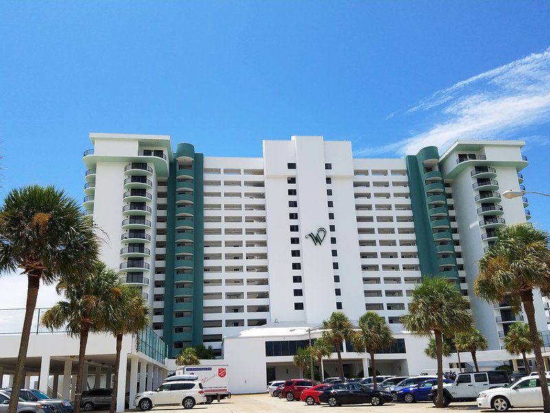 Snowbirds Welcome  - Beach Front - Wrap Balcony - Image 1 - Panama City Beach - rentals