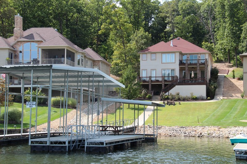 Porto Cima - Lake of the Ozarks 7BR Home for rent - Image 1 - Sunrise Beach - rentals