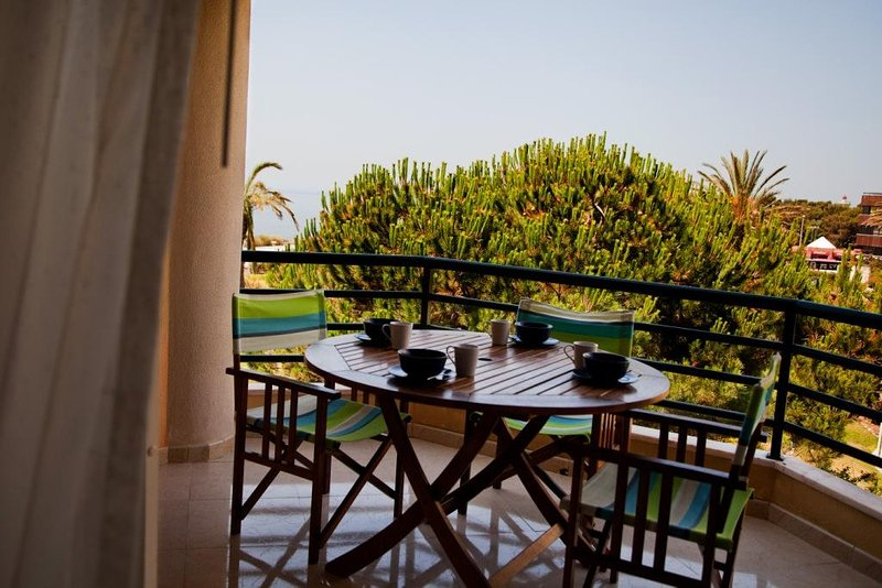 Ocean 5 Apartment with Sea View - Image 1 - Cascais - rentals