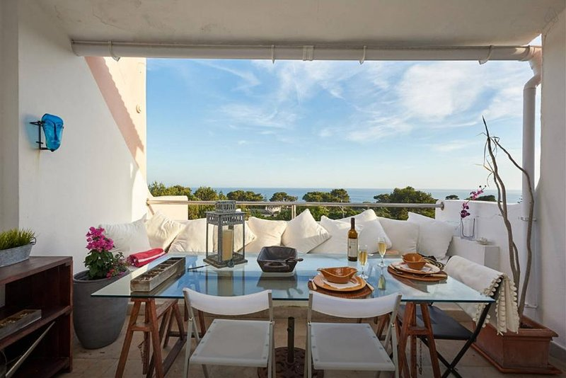 Luxury Sea View - Image 1 - Cascais - rentals