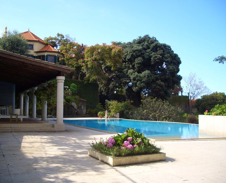 Quinta de Santa Luzia Villa - Image 1 - Funchal - rentals