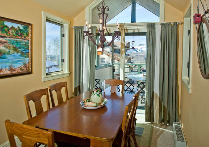 Blue Mesa Lodge Penthouse - Image 1 - Telluride - rentals