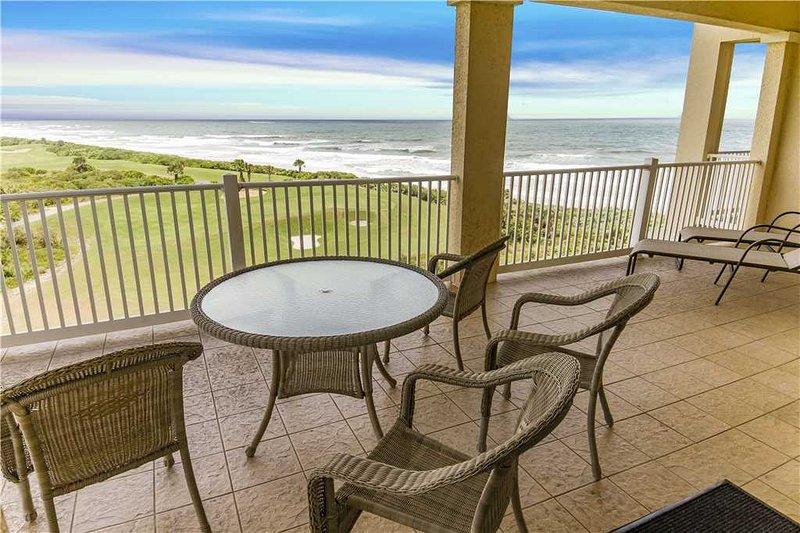 461 Cinnamon Beach, 3 Bedroom, Ocean View, 2 Pools, Elevator, Sleeps 8 - Image 1 - Palm Coast - rentals